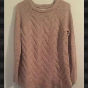 Sweater By Sonoma Size Medium
